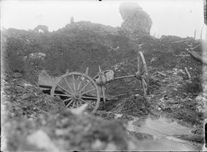 OPERATIONS ON THE ANCRE, JANUARY-MARCH 1917