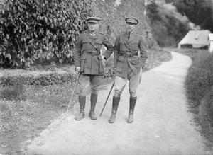 WAR CORRESPONDENTS 1914-1918