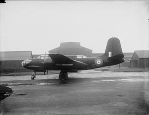 AMERICAN AIRCRAFT IN ROYAL AIR FORCE SERVICE 1939-1945: DOUGLAS DB-7 & DB-7B BOSTON.