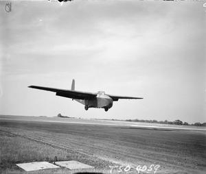Aircraft of the Royal Air Force 1939-1945; GAL.49 Hamilcar.