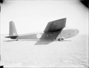 AIRCRAFT OF THE ROYAL AIR FORCE, 1939-1945: GENERAL AIRCRAFT GAL.49 HAMILCAR.
