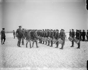 THE ROYAL VISITS ON THE WESTERN FRONT, 1914-1918