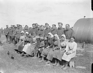 REST AND RECREATION IN THE BRITISH ARMY ON THE WESTERN FRONT, 1914-1918