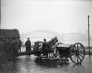 THE BRITISH ARMY OF THE RHINE, 1919-1929