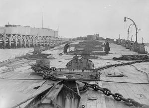 THE CAPTURE OF OSTEND, OCTOBER 1918