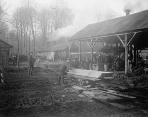 GERMAN PRISONERS IN THE ALLIED CAPTIVITY, 1914-1918
