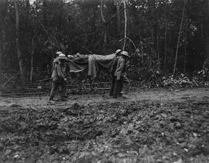THE SECOND BATTLE OF THE MARNE, JULY-AUGUST 1918