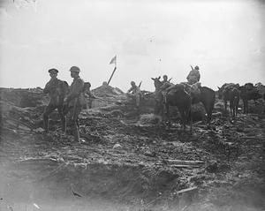 THE HUNDRED DAYS OFFENSIVE, AUGUST-NOVEMBER 1918