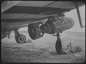 MUSTANG PILOTS SCRAMBLE (FLIGHT LIEUTENANT CONROY'S LUCKY CHARM) [Allocated Title]