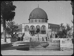 JERUSALEM [Main Title]