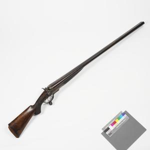 Cogswell & Harrison shotgun
