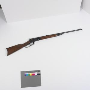Winchester M1894 sporting takedown rifle .30/30 Winchester