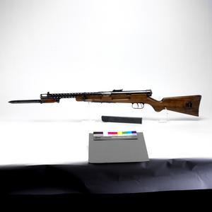Beretta M.1938A submachine-gun [2nd issue] (IWM)