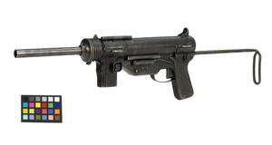 M3 submachine-gun