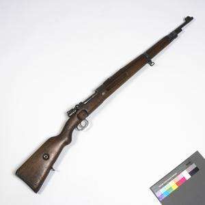 Karabiniek wz 1929 & Polish Mauser rifle