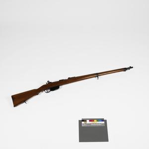Repetiergewehr M1895