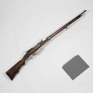 Repetiergewehr M1888/90