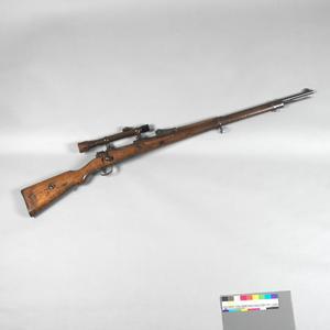 Scharfschützen-Gewehr 98