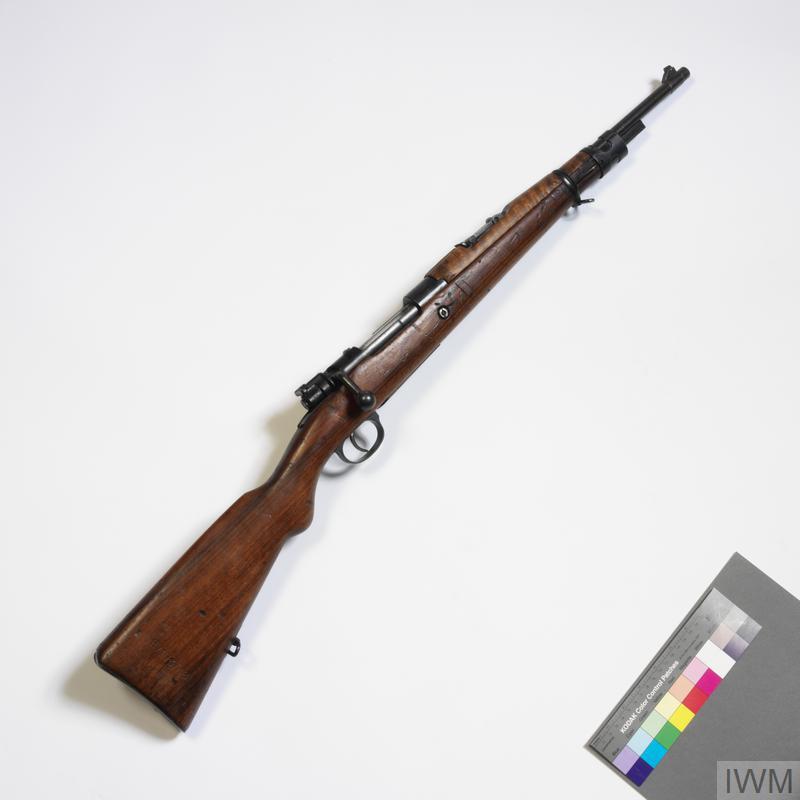 FN Mauser M1924 Carbine (FIR 7763