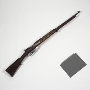 Romanian Mannlicher M1893 Rifle
