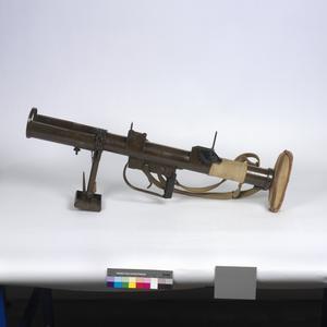 Projector, Infantry, Anti-Tank [PIAT]