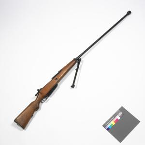 Polish wz35 anti-tank rifle