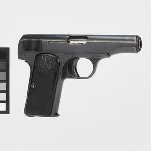 Browning M1910