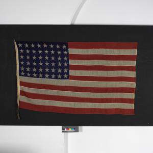 Flag, National: United States