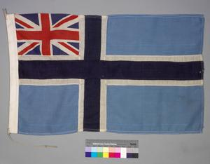 Flag, Government, Civil Air Ensign