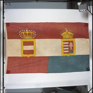 Flag, National Austria-Hungary