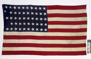 Flag, United States of America