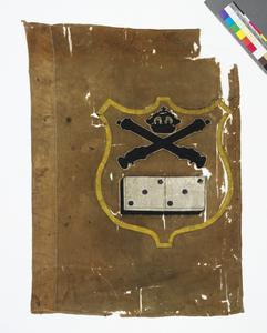 Flag: 33rd Battalion, The Machine Gun Corps