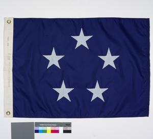 Flag, Admiral of the Fleet: US Navy (Nimitz)