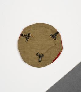 badge, formation, Indian, XV Indian Corps