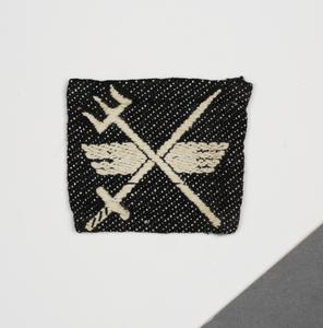 badge, formation, Indian, XXXIII Indian Corps