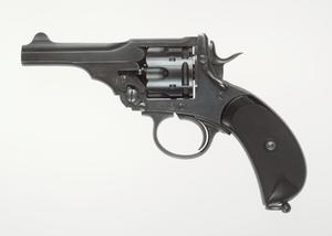 Webley .455 Mark 3 (III commercial)