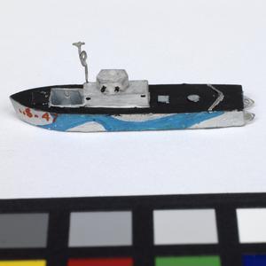 14 various landing craft/ship