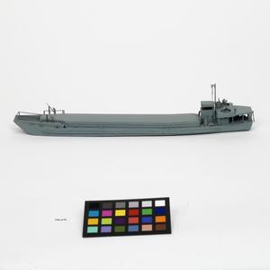 Landing Craft, Tank Mk3 & LCT(3)