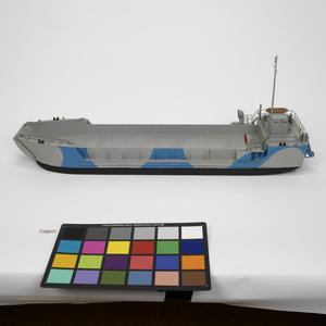 Landing Craft, Tank Mk 5 & LCT(5)