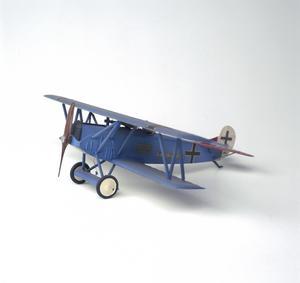 Fokker DVII