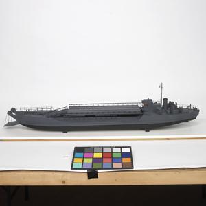 Landing Craft, Tank, Mk 4 (LCT Mk4)