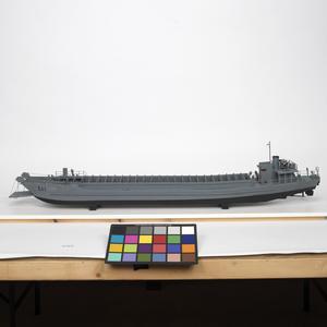 Landing Craft, Tank, Mk 3 (LCT Mk3)