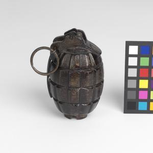 Grenade, Hand, No. 5