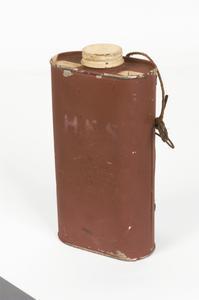 Grenade, hand, anti-tank, No 75 Mk II (and anti-personnel mine)