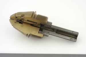 Fuze No 101B Mk IIJ (Sectioned)