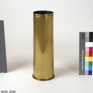 Cartridge 18 Pdr MkI