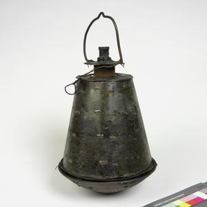 Zeppelin Incendiary bomb (conical)