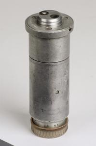 Bomb Fuze, Langzeitzuender LZtZ (17) A, German