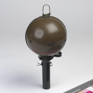 Grenade, Anti-tank, No 74 Mk I ('Sticky Bomb')