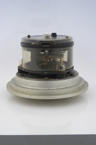 fuze timer (electro-mechanical)